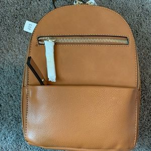 Gap Mini Backpack/Purse